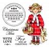 Christmas Miss   per stuk