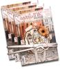 Magnolia Ink Magazine Nr 5 2012   per stuk
