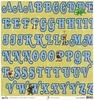Efteling Alfabet   per vel