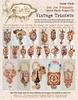 Vintage Trinkets   per set