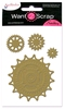 Sprightly Sprockets  S5-048   per set