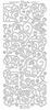 Hart doodle   per vel