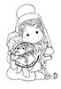 Tilda with Holy Baby   per stuk