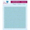 Dots small van Embossalicious   per stuk