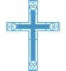 Kruis    per stuk