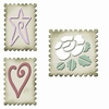 Postzegels   per stuk