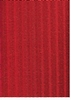 Ribbelkarton tweezijdig gekleurd metallic rood   per vel