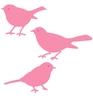 Birds   per set