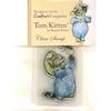 Beatrix Potter Tom Kitten   per stuk
