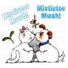 Mistletoe Mwah   per vel