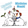 Mistletoe Mwah