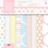 Spots & Stripes Pastels 6