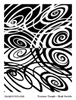 Texture Treads Mod Swirls