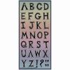 Sketchy Alfabet   per vel