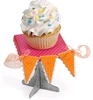 Cupcake Stand & Pennant