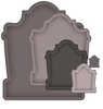 Nested Tombstones