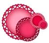 Heart Circles