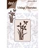 Vintage Flourishes Bloem/bladeren