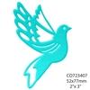 Die Dove of Peace