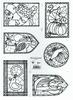 Glas in lood   per vel