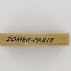 Zomer-Party   per stuk