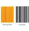 Fun Stripes Set   per set