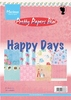 Happy Days   per pak