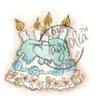Little Rose Cake