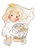 Runaway Bride Tilda