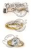 Ceremony ring kit