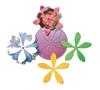 Stacker Flower #3   per stuk