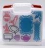 Magnetic Die Storage Case