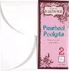 Pinwheel Pockets   setje van 2