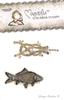 Fish Kit   per set