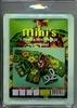 Clear Mini's boekje: Labels   per setje