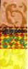Chipperz boekje Bruin/Geel   per stuk