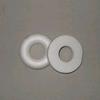 Styropor ring, half, dun   per stuk