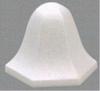 Styropor klok 9 cm