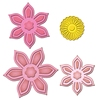 Anemone Flower Topper