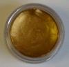 Rich Gold waterpaint met mica deeltjes