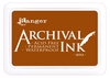 Archival Ink Sepia   per stuk