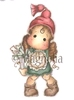 Christmas Eve Tilda Mini