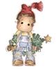 Christmas Eve Edwin Mini    per stuk