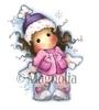 North Pole Tilda Mini