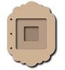 Scrapbook Frame A6   per stuk