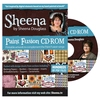 Paint Fusion CD-ROM   per stuk