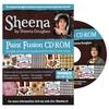 Paint Fusion CD-ROM