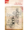 English Stamp Print - N.Y.C.