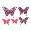 Butterflies, Intricate