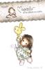 Tilda with Bunny Balloon